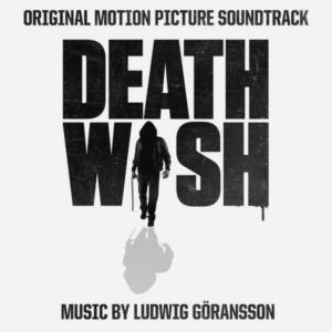 Death Wish (Original Motion Picture Soundtrack) [album cover artwork]