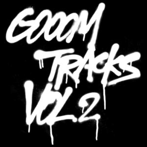 Gooom Tracks Vol. 2 (CD) [album cover artwork]