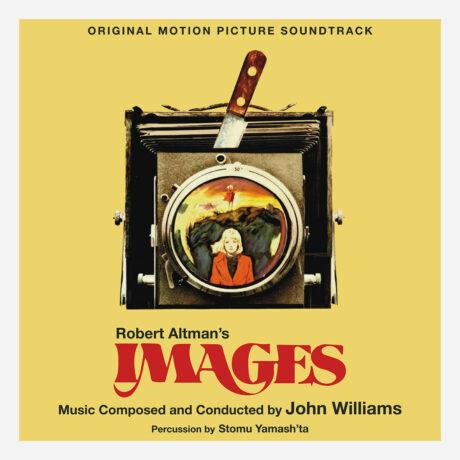 Images Soundtrack (CD)