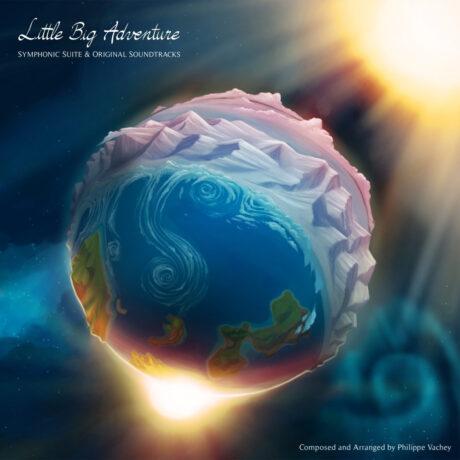 Little Big Adventure Symphonic Suite and Original Soundtracks