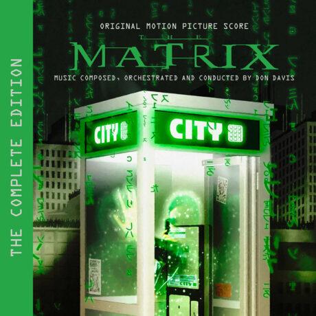 The Matrix: The Complete Soundtrack Score (2xCD)