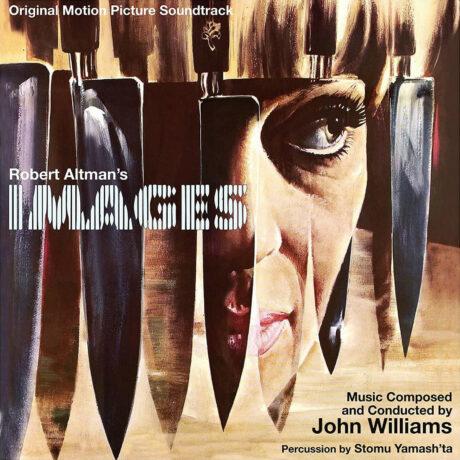 Robert Altman's Images Original Motion Picture Soundtrack (CD)