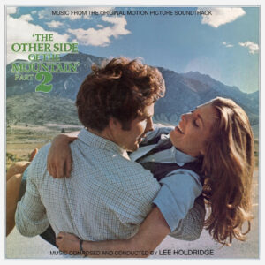 The Other Side of the Mountain, Part 2 Soundtrack (2xCD) [Limited Edition] [album cover artwork]