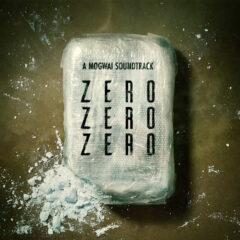 ZeroZeroZero (A Mogwai Soundtrack) [album cover artwork]
