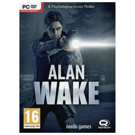 Alan Wake – Special Edition (PC DVD-ROM)