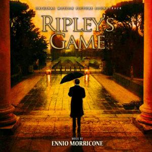 Ripley's Game Soundtrack Score (CD) [album cover artwork]
