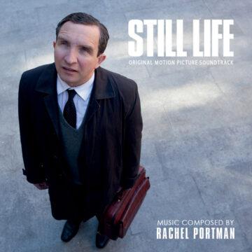 Still Life Soundtrack (CD) [album cover artwork]
