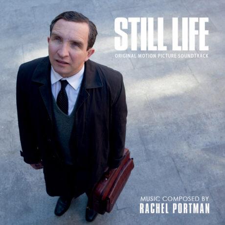 Still Life Soundtrack (CD)