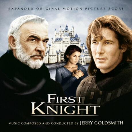 First Knight (Expanded Original Motion Picture Score) Soundtrack [2xCD]