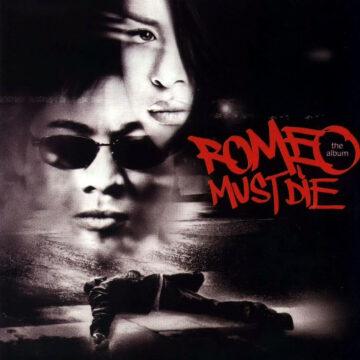 Romeo Must Die: The Album (Soundtrack) [CD] (album cover artwork)