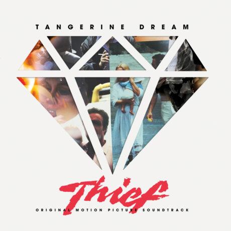 Thief: Original Motion Picture Soundtrack (Tangerine Dream) Mondo Edition [Vinyl]
