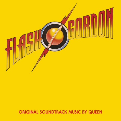 Flash Gordon Original Motion Picture Soundtrack Music by Queen (2011 Remastered Edition) 602527717692