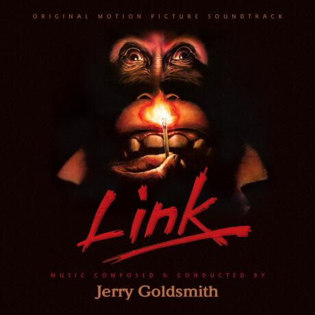 Link: Original Motion Picture Soundtrack [CD]