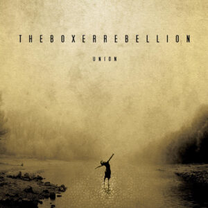 Union (The Boxer Rebellion) [CD]