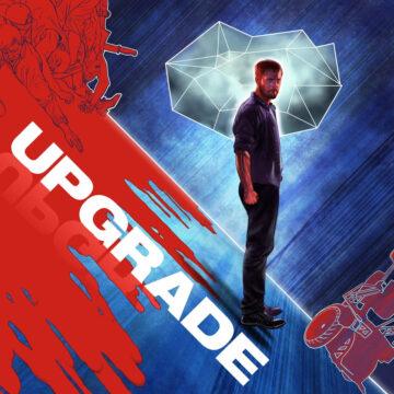 Upgrade Soundtrack [Vinyl] DW127 5053760042976 (album cover artwork)