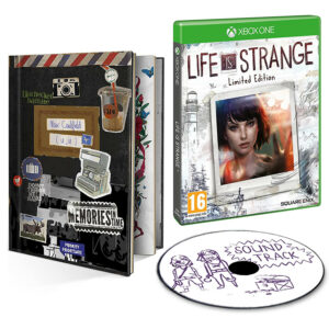 Life is Strange - Limited Edition (Xbox One)