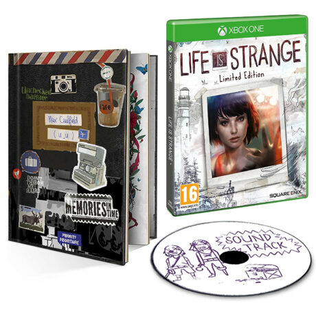 Life is Strange – Limited Edition (Xbox One)
