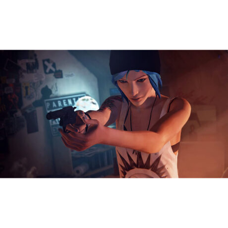 Life is Strange – Limited Edition [Xbox One] [screenshot A]