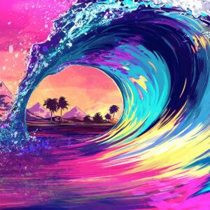 Ocean by Ocean (The Boxer Rebellion) [album cover artwork]